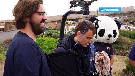 7ifilm Campanda Making Of Gran Canaria