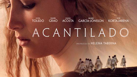 acantilado seven islands film service production produced on gran canaria, canary islands